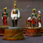 Солдатики: миниатюрная достоверность