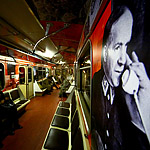 «Великие полководцы»: поезд исторического значения