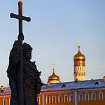 Владимир, который крестил Русь