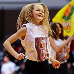 День баскетбола в Крылатском
