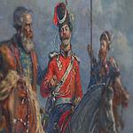 Ко Дню защитника Отечества: Образ воина в русской культуре