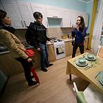 Moscow Urban Forum 2017: реновация - какие дадут квартиры