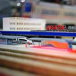 Наши 1520: VI Международный железнодорожный салон в Щербинке