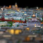 «Макет Москвы»: новый павильон на ВДНХ