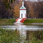 Мечты сбываются: на прогулку - в парк усадьбы Михалково