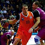 Игра для всех: День баскетбола в ЦСКА