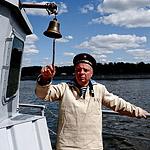 «Времена и эпохи»: теперь и на воде - часть 1