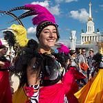 Танцуют все: в Москве прошли Мировые балетные каникулы