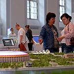 Урбанфорум с продолжением: Москва делится планами