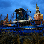 В Москве прошел гастрономический фестиваль